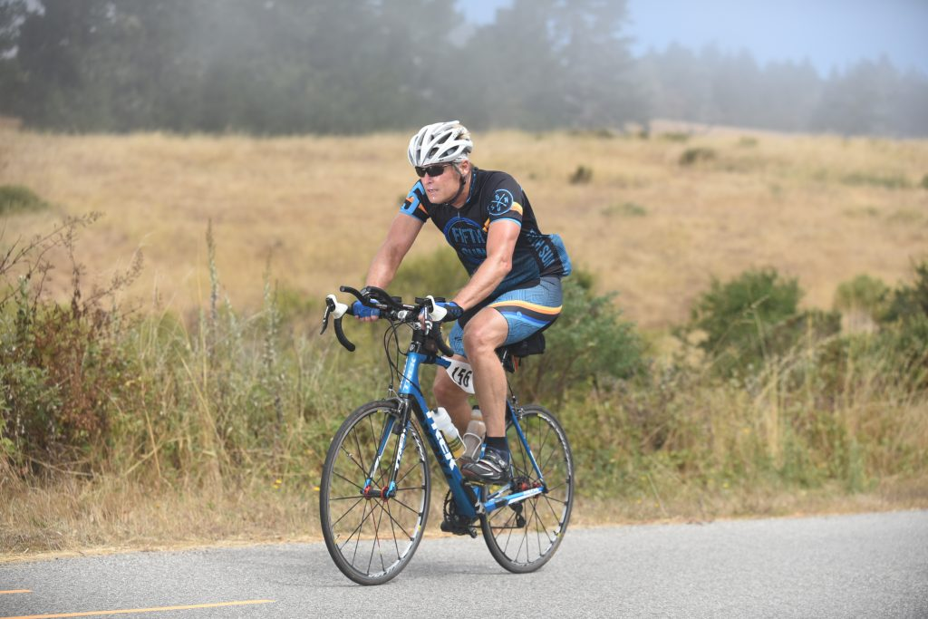 Santa Cruz Mountains Challenge